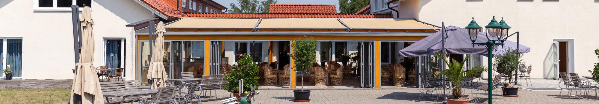 Seniorenheim Auetal in Kalefeld-Echte